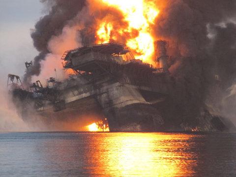DEZASTRU în Golf: Este cea mai mare catastrofă din industrie din ultimii 7 ani, iar bilanţul este...