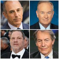 Care sunt cei 4 crai americani, plătiţi cu milioane de dolari pe an fiecare, acuzaţi de hărţuire sexuală. Companiile la care lucrau au închis ochii ani de-a rândul pentru că generau sute de milioane de dolari pentru acestea