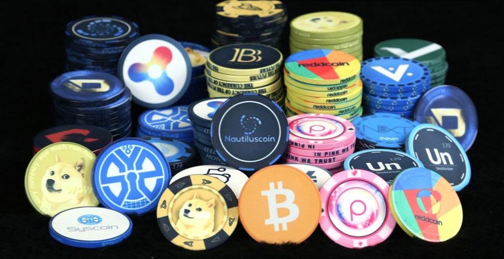 Se prăbuşeşte piaţa criptomonedelor? Bitcoin a scăzut cu 19%, Ethereum cu 28%, iar Ripple înregistrează o scădere de 32%