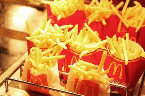 BREAKING NEWS: McDonald's a făcut anunţul ŞOC la care nimeni nu se aştepta, ce trebuie să ştie toţi clienţii. Despre ce BOALĂ este vorba