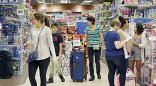 Este OFICIAL: Unul dintre cei mai mari retaileri intră în FALIMENT şi vinde TOT