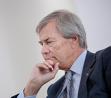 Unul dintre cei mai mari miliardari francezi a fost reţinut de poliţia franceză într-un caz de corupţie în două ţări africane