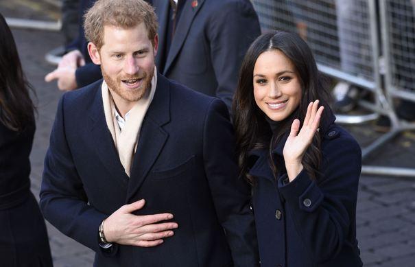 Nuntă Regală De Peste 45 De Milioane De Dolari Mâine Prinţul Harry