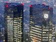 Ce se întâmplă la cea mai mare bancă germană? Deutsche Bank taie în carne vie: 10.000 de oameni vor fi daţi afară imediat