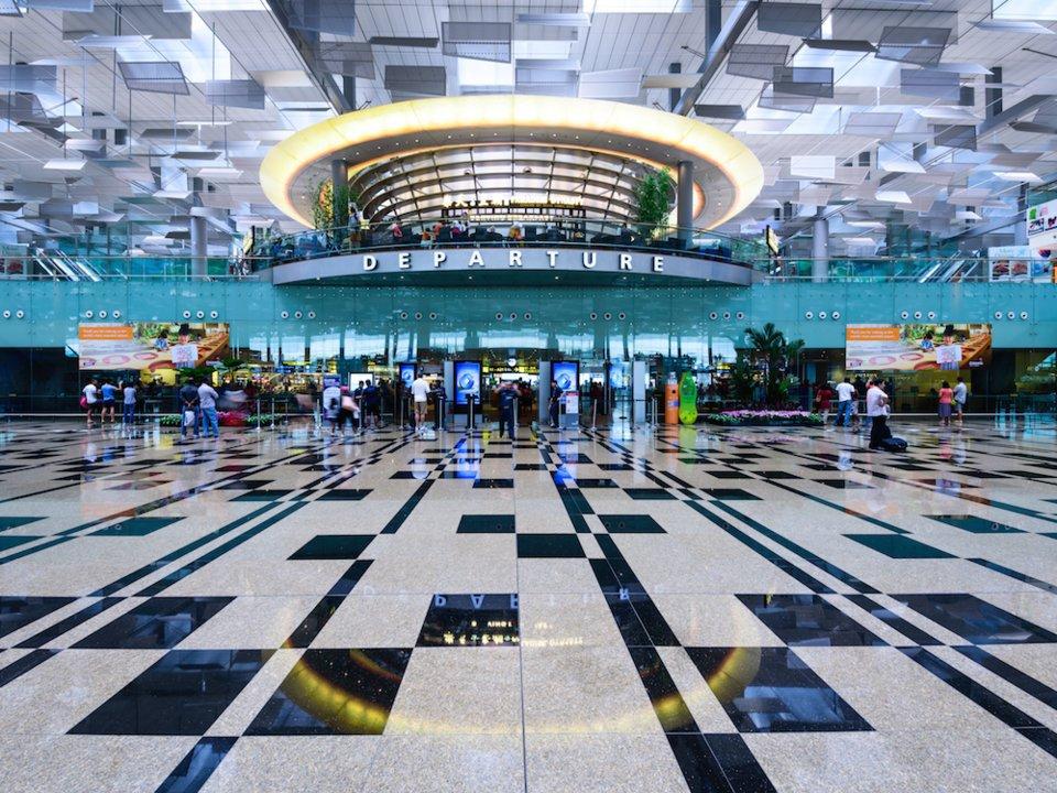 aeroportul changi dating