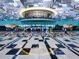 GALERIE FOTO: Cum arată Changi din Singapore, aeroportul cu sală de teatru, grădină, piscină pe acoperiş şi mai multe spa-uri