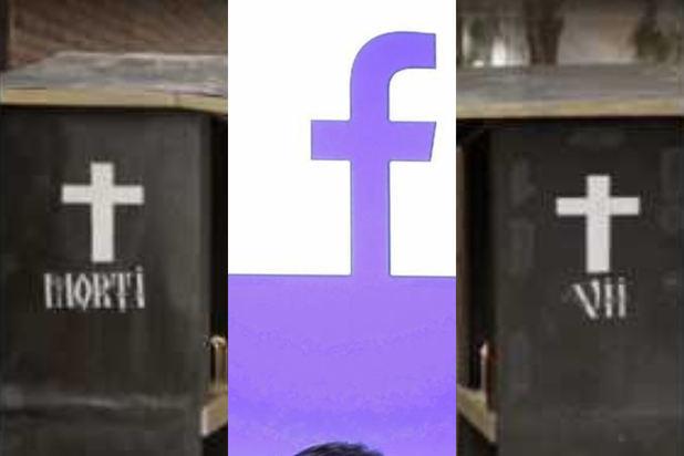 """Facebook testează o aplicație de dating pentru """"oameni buni"""""""