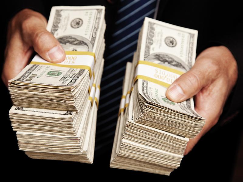 Bloomberg: Miliardarii ruşi sunt cei mai buni din lume la făcut bani