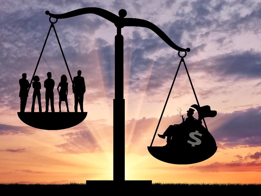modul în care oamenii câștigă bani mari