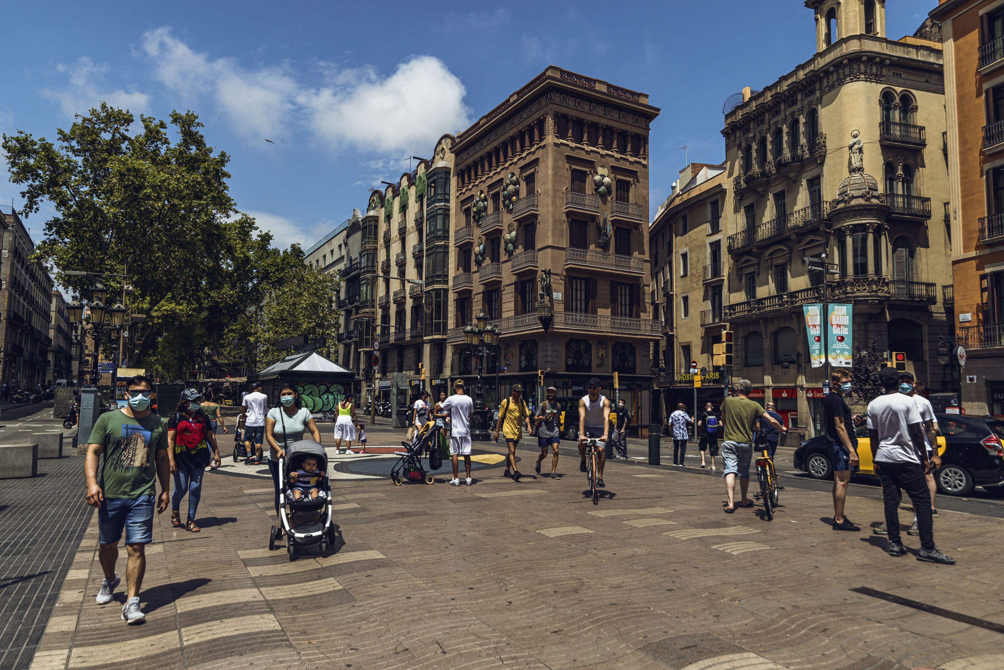 Masterate Top în Drepturile omului în Spania