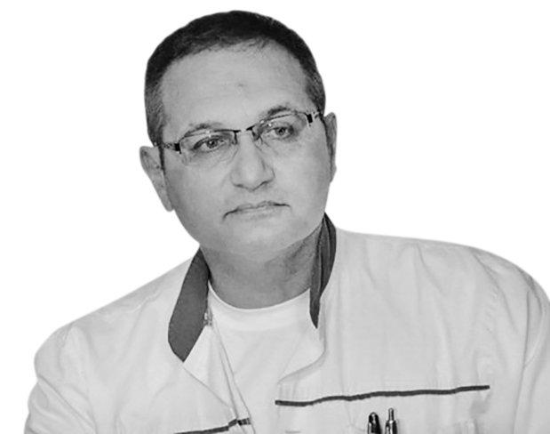 Georgi Hubcev