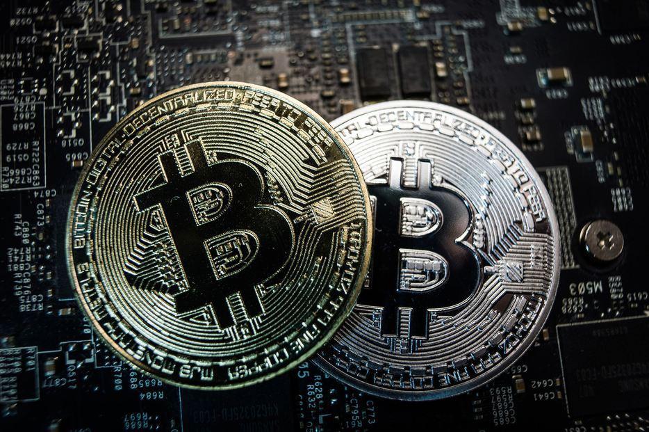 bitcoin piața mondială