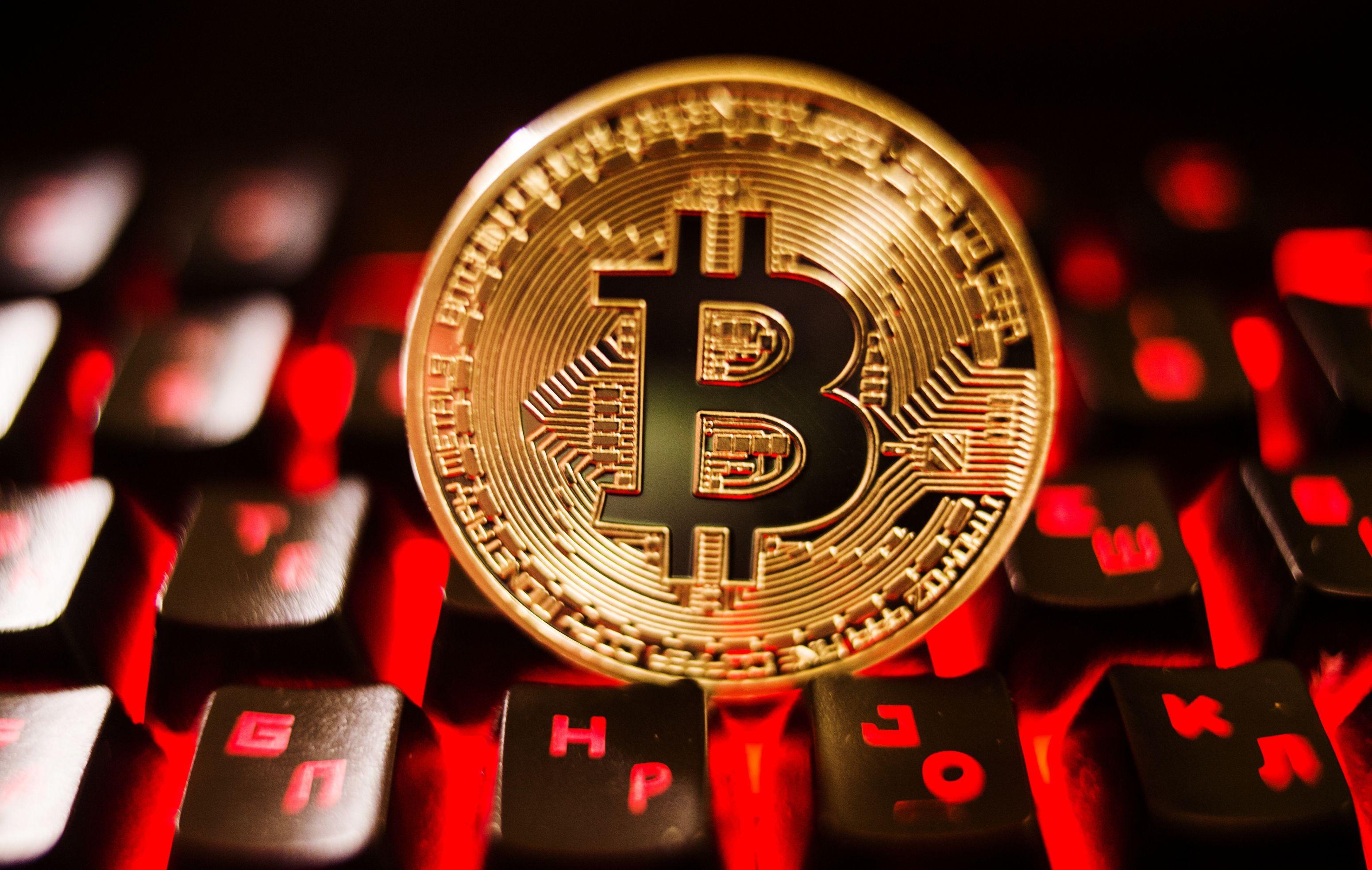 impactul bitcoinului)