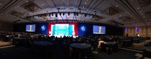 SelectUSA Investment Summit 2017. Catre o nouă dinamică a relaţiilor economice româno-americane?