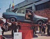 ProMotor: Cum se făceau testele auto în România înainte de 1989 cu Dacia 1300. VIDEO
