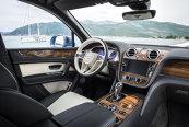 Bentley Bucureşti anunţă prima motorizare diesel pentru SUV-ul Bentayga. Cum arată cel mai puternic şi mai rapid SUV din lume. Galerie FOTO