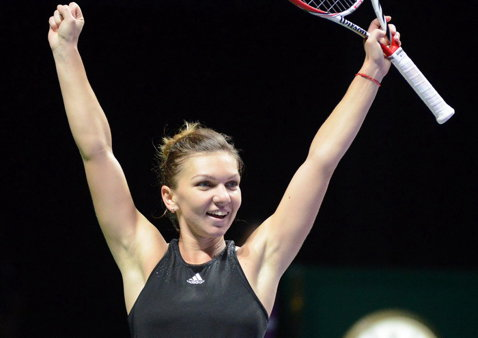 Câţi bani a câştigat Simona Halep după ce a învins-o pe Serena Williams şi ce premiu ar putea primi dacă iese campioană
