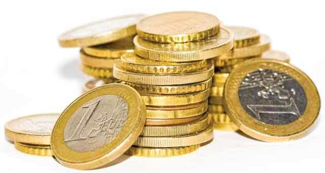 Cursul BNR. Cursul valutar euro al zilei de vineri, 28 noiembrie 2014