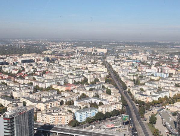 Preţul apartamentelor vechi din Capitală a explodat în iunie şi a ajuns la cea mai mare valoare din ultimii cinci ani