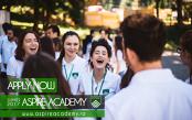 Aspire Academy atrage cei mai talentaţi tineri din România şi de peste hotare. Profesori universitari de la Harvard şi Stanford vin să îi îndrume în luna iulie, la Poiana Braşov