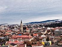 """Numele unui judeţ din România s-ar putea schimba: """"Este o reparaţie istorică"""""""