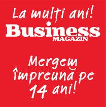 Business Magazin la 13 ani, merge spre 14: Am văzut antreprenori care au plecat la drum cu o idee şi au ajuns pe culmile succesului. Sau au eşuat