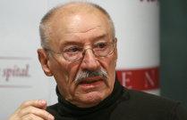 """Victor Rebengiuc: """"O să mor tot în comunism! Îmi pare foarte rău că lucrurile se întâmplă aşa, nu mă aşteptam să vină asemenea vremuri"""""""