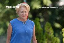 Cum a caracterizat-o Liviu Dragnea pe Viorica Dăncilă, proaspăt premier desemnat