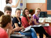 Ce oportunităţi de carieră au absolvenţii facultăţii de Limbi şi Literaturi Străine, una dintre cele mai căutate facultăţi de anul acesta