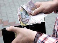 Coeficientul de inegalitate. Cel mai bine plătiţi salariaţi din România au salarii de 7 ori mai mari decât cei plătiţi cel mai prost. În Europa coeficientul mediu de inegalitate a veniturilor este de 5,2
