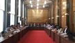 Ministrul Transporturilor, Lucian Şova cere accelerarea proiectului autostrăzii Sibiu-Piteşti