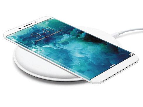 Apple pregăteşte încă o revoluţie cu noul iPhone 8: După surpriza de anul trecut, când a renunţat la jack-ul de 3,5 mm, noul smartphone ar putea renunţa la încă o componentă istorică
