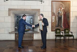 Lidl a devenit furnizorul oficial al Casei Regale  a Românei