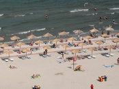 Topul celor mai bune plaje de pe litoralul românesc. Plaja de care trebuie să vă feriţi