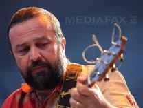 Ioan Gyuri Pascu, celebrul actor al grupului Divertis, a murit în această dimineaţă în urma unui infarct