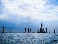 Peste 40 de ambarcaţiuni cu vele se vor întrece în cea mai mare competiţie de yachting offshore din România în acest weekend