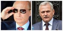 Putin vs. Dragnea: Kremlinul face publice imagini cu preşedintele rus la pescuit