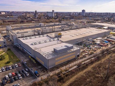 BREAKING NEWS! Încă un gigant mondial vine în România şi face o investiţie COLOSALĂ de 800 de MILIOANE de euro lângă Bucureşti. Este cea mai bună veste de anul acesta