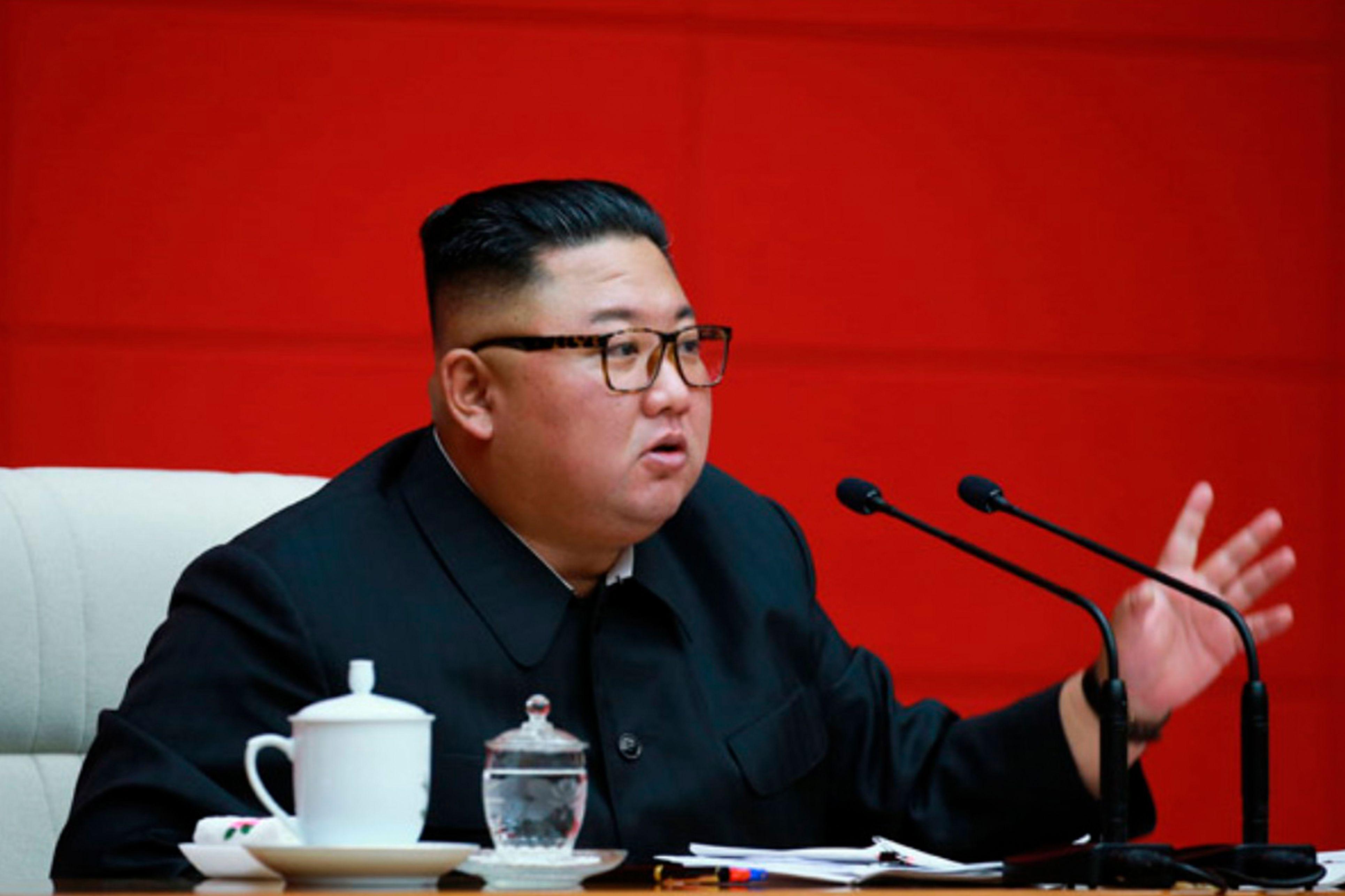 dating în coreea de nord)