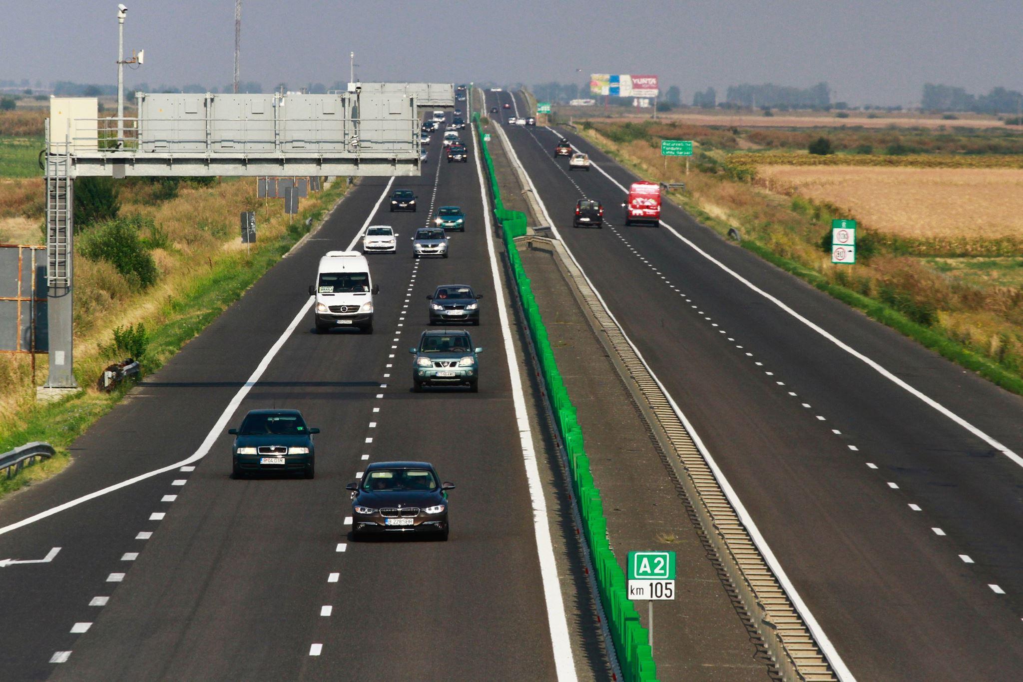 Compania de autostrăzi a reziliat două contracte pentru reabilitarea drumului Deva-Oradea