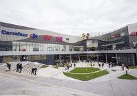Bucureştiul pune frână la malluri. Investitorii merg în oraşele din provincie cu proiecte de centre comerciale noi