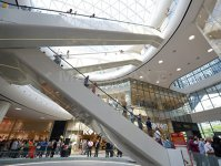 Topul mallurilor din Bucureşti: Băneasa, AFI Cotroceni şi Mega Mall au jumătate din vânzări