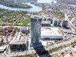 Oraşul corporatiştilor: numărul angajaţilor din birourile moderne din Bucureşti a ajuns la 250.000