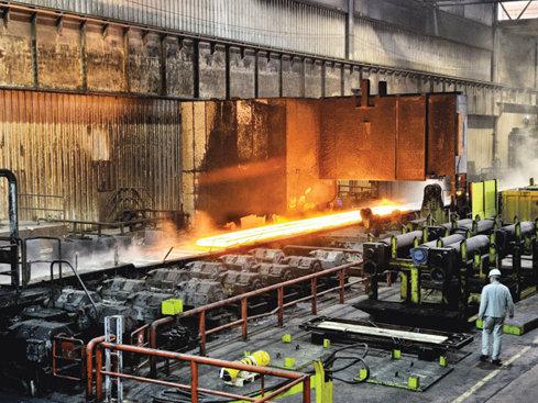 Antreprenorul Vasile Dan, afaceri mai mici cu 20% la producătorul de sârmă Dan Steel Group Beclean