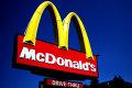 Imaginea articolului Americanii de la McDonald's vând afacerile din România