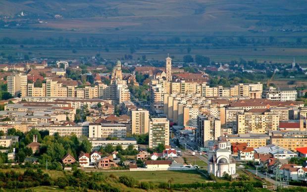 Oraşul din România care oferă gratis terenuri companiilor care investesc cel puţin 1,5 milioane de euro