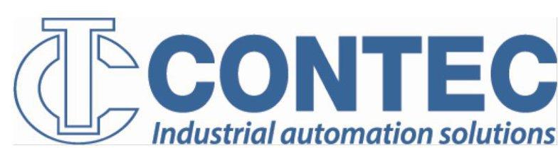 CONTEC AUTOMATION S.R.L