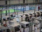 Nemţii de la Bosch au finalizat o investiţie de 70 mil. euro la Jucu şi cer autostradă spre Ungaria