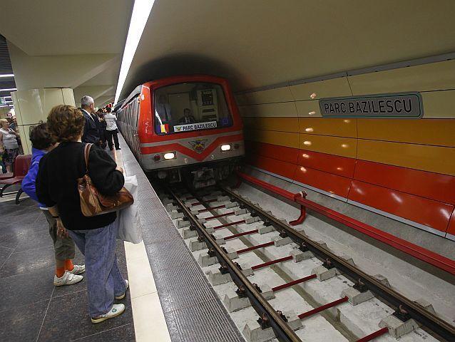 Metrorex vrea trenuri de 440 de milioane de euro pentru linia Drumul Taberei-Pantelimon