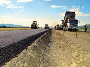 O nouă şosea scumpă: 11 milioane de euro pe kilometru pentru o centură